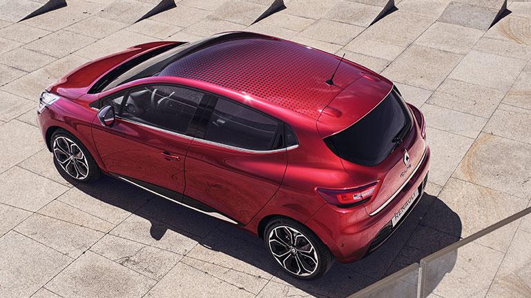 Renault Clio Chez Renault Maroc - Succursales