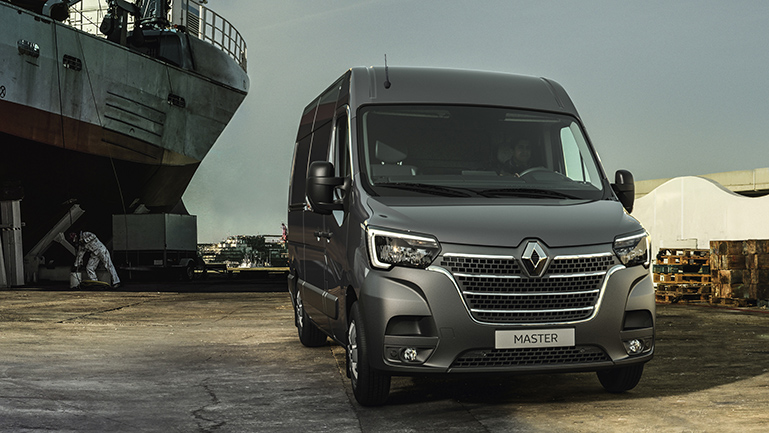 Master Chez Renault Maroc - Succursales