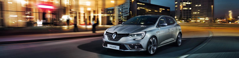 Renault Mégane Chez Renault Maroc - Succursales